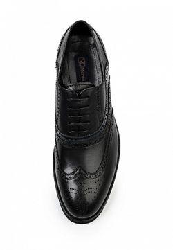 Туфли Marco Lippi                                                                                                              чёрный цвет