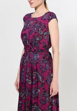 Платье MadaM T                                                                                                              фиолетовый цвет