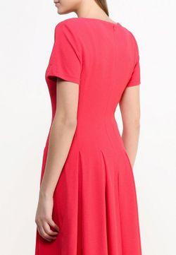 Платье MadaM T                                                                                                              розовый цвет