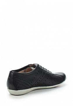 Кроссовки Mascotte                                                                                                              чёрный цвет