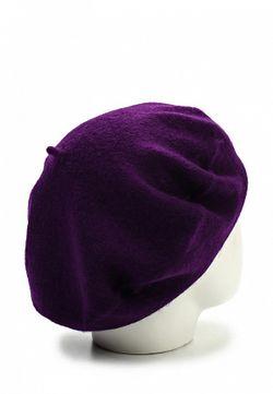 Берет Mascotte                                                                                                              фиолетовый цвет