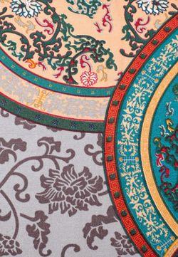 Палантин Mascotte                                                                                                              многоцветный цвет