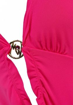 Купальник Madwave Mad Wave                                                                                                              розовый цвет