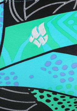 Купальник Madwave Mad Wave                                                                                                              зелёный цвет