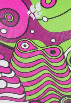 Купальник Madwave Mad Wave                                                                                                              многоцветный цвет