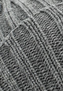 Шапка Marina Yachting                                                                                                              серый цвет