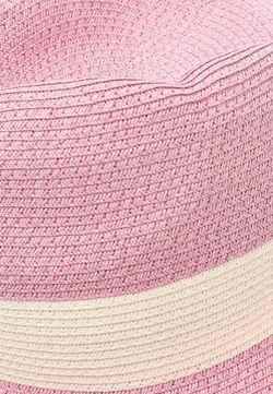 Шляпа Marina Yachting                                                                                                              розовый цвет