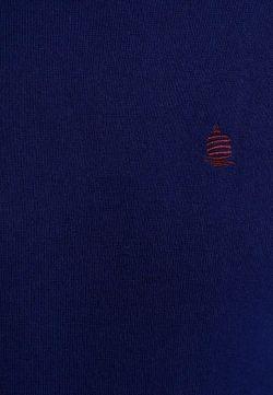 Водолазка Marina Yachting                                                                                                              синий цвет