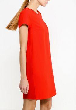 Платье Marina Yachting                                                                                                              красный цвет
