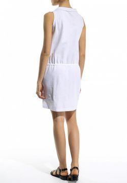 Платье Marina Yachting                                                                                                              белый цвет