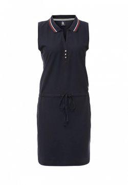 Платье Marina Yachting                                                                                                              синий цвет