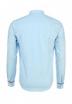 Рубашка McCrain                                                                                                              голубой цвет