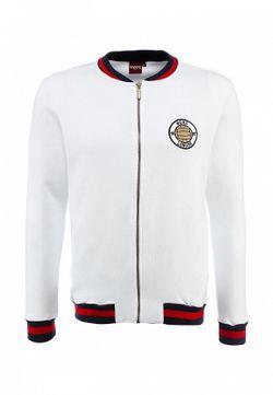 Олимпийка Merc                                                                                                              белый цвет