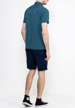 Рубашка Merc                                                                                                              зелёный цвет