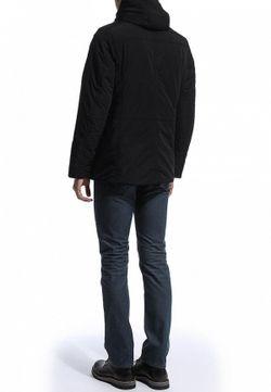 Куртка Утепленная MeZaGuz                                                                                                              черный цвет