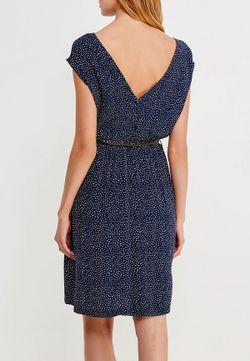 Платье Medicine                                                                                                              синий цвет