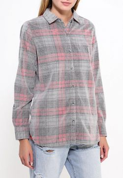 Рубашка Medicine                                                                                                              серый цвет