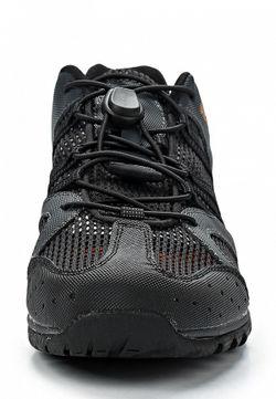 Ботинки Merrell                                                                                                              чёрный цвет