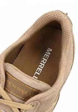 Кроссовки Merrell                                                                                                              бежевый цвет