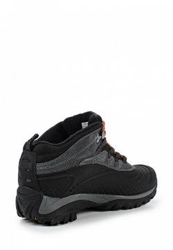 Ботинки Трекинговые Merrell                                                                                                              черный цвет