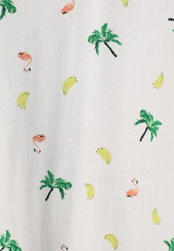 Платье Minkpink                                                                                                              белый цвет