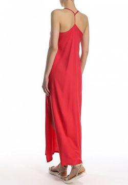 Платье Minkpink                                                                                                              розовый цвет