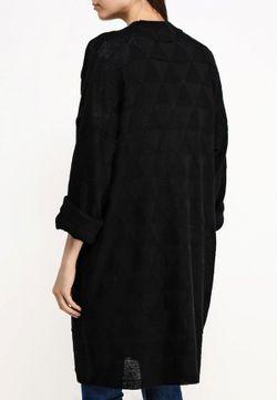 Кардиган Minkpink                                                                                                              чёрный цвет