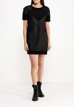 Платье Minkpink                                                                                                              чёрный цвет