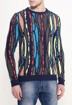 Джемпер Minimum                                                                                                              многоцветный цвет