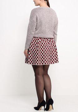 Джемпер Milana Style                                                                                                              бежевый цвет