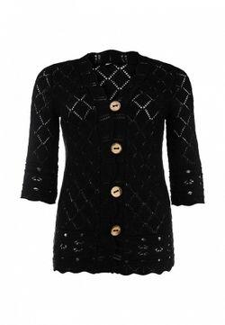 Кардиган Milana Style                                                                                                              чёрный цвет