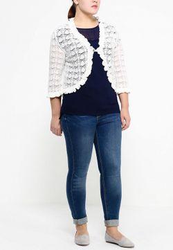 Кардиган Milana Style                                                                                                              белый цвет