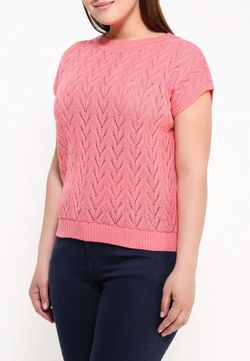 Джемпер Milana Style                                                                                                              розовый цвет
