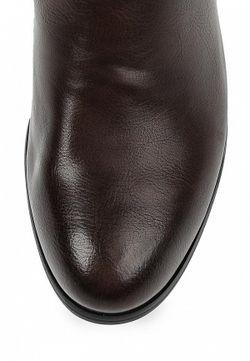 Сапоги Miss Cinderella                                                                                                              коричневый цвет