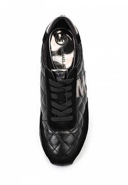 Кроссовки Michael Michael Kors                                                                                                              черный цвет