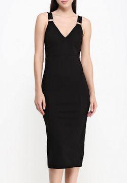 Платье Michael Michael Kors                                                                                                              чёрный цвет