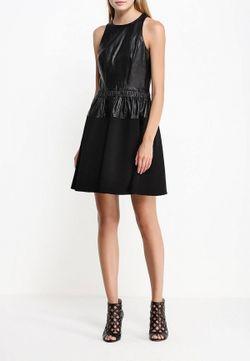 Платье Michael Michael Kors                                                                                                              черный цвет