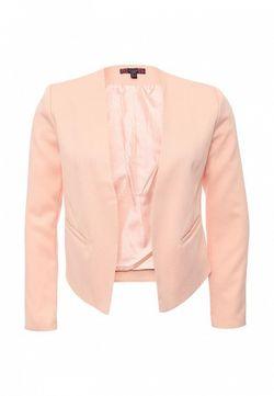 Жакет Missi London                                                                                                              розовый цвет