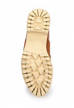 Туфли Mixfeel                                                                                                              коричневый цвет