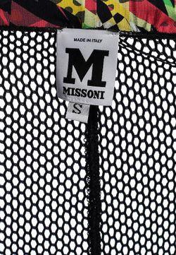 Шорты Missoni                                                                                                              чёрный цвет