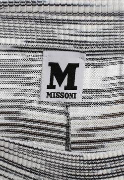 Брюки M Missoni                                                                                                              серый цвет