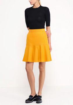 Юбка M Missoni                                                                                                              оранжевый цвет