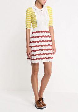 Платье M Missoni                                                                                                              многоцветный цвет
