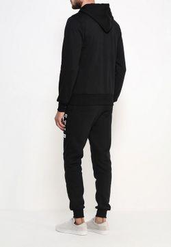 Костюм Спортивный M&2                                                                                                              чёрный цвет