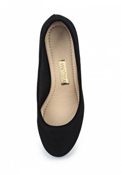 Туфли Moleca                                                                                                              чёрный цвет
