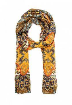 Палантин Модные истории                                                                                                              многоцветный цвет