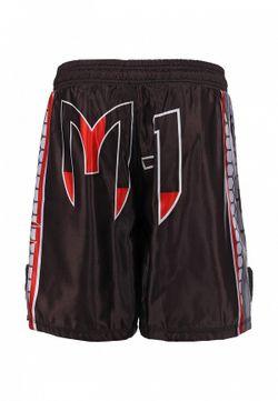 Шорты M-1                                                                                                              черный цвет