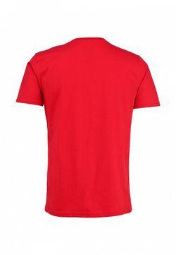 Футболка Спортивная M-1                                                                                                              красный цвет