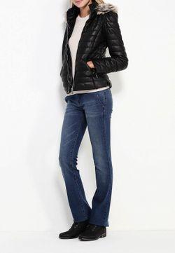 Куртка Утепленная Morgan                                                                                                              чёрный цвет