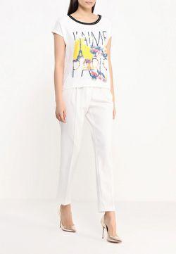 Блуза Morgan                                                                                                              многоцветный цвет